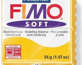 Soft sunflower polymer No. 16