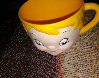 Campbell Soup Cup