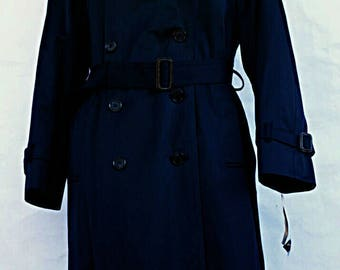 American Airlines 3M Trench Coat