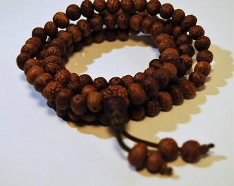 bodhi seed yoga mala