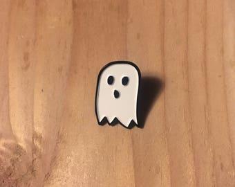Ghostie pin