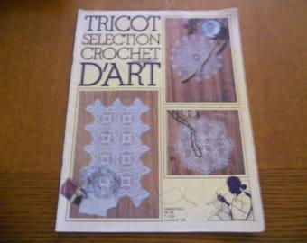 Knit Crochet d'art Selection number 39