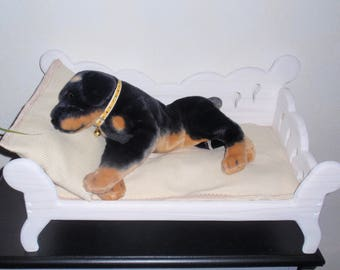 for small dog or doll couch