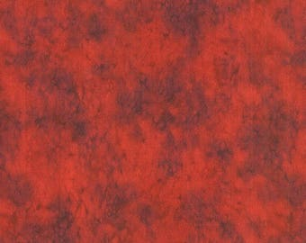 Blank Quilting - Splash - BTR3504 Cherry - 1 YD Increment