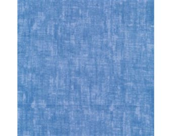 faux plain sky blue 100% cotton patchwork fabric