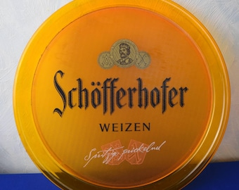 SCHÖFFERHOFER serving tray with anti-slip coating
