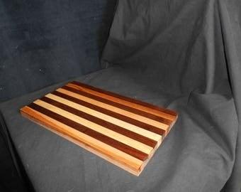 Hickory/Walnut Cutting Boards