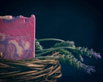 soap - Magnolia Blossom
