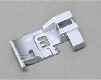 Baby Lock Curve Foot Part Number: BLE8-CVF for Evolution (BLE8W-2), Ovation (BLES8) Serger