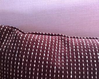 upholstery velvet cushion