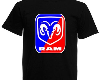 Dodge Ram tshirt