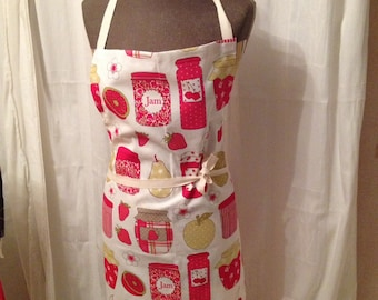 adult cotton apron