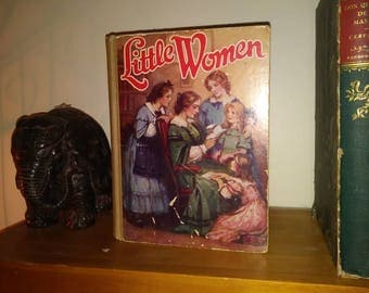 Little Women by Louisa May Alcott 1926