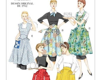 By Vogue V8643 retro vintage sewing pattern
