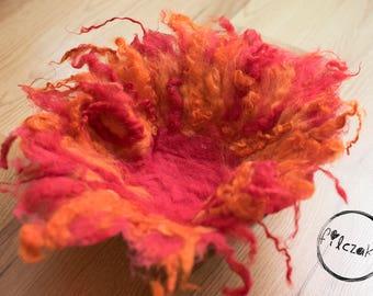 red/orange stuffer