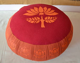 zafu - meditation cushion