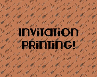 Printing|invitation printing|choose your set|envelopes included|choose your size|4x6|5x7|invitations|prints|envelopes|