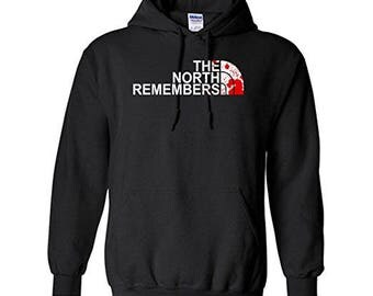 The North Remembers Unisex Hoodie