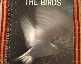 The Birds Large Journal