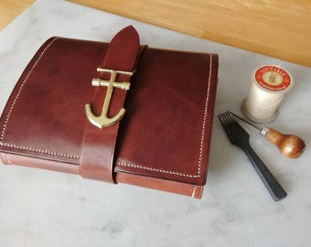 Made to Order Pipe and Tobacco Roll
