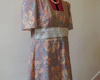 Dress or long tunic.