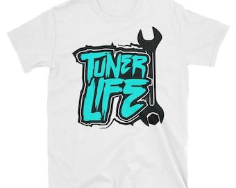 Tuner Life Tee