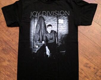 JOY DIVISION T SHIRT