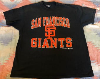90s San Fransisco Giants Tee