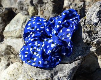 Scrunchie hair accessory