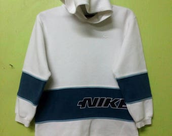 Nike Hoodies / Big Logo / Spell Out / Hip Hop style