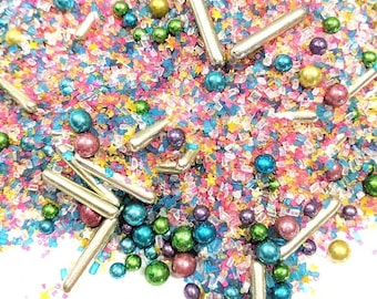 Disco! Sprinkle Mix
