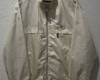 Rare!! Vintage Grand Slam by Munsing Wear windbreaker