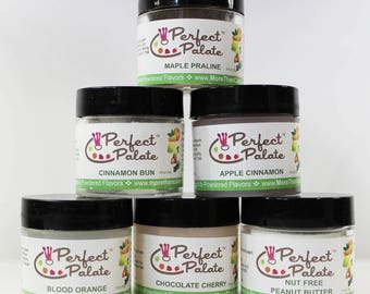 Perfect Palate Powdered Fondant Flavoring Choose from 29 Flavors