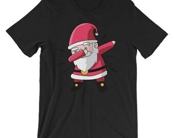 Merry Drunk Im Christmas Shirt Funny Christmas Party T-Shirt