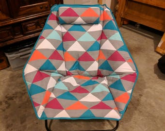 Hippie Room Chair