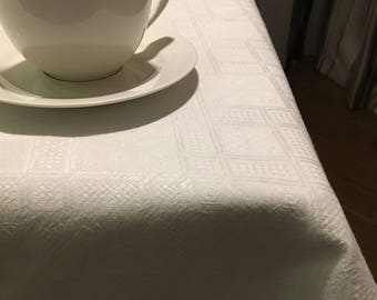 Wedding Linen Tablecloth, table top, table cover, Tablecloth