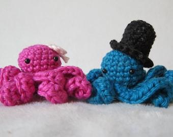 Octopus duo