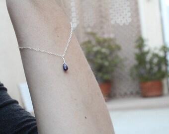 AMAZING AMETHYST~ Bracelet