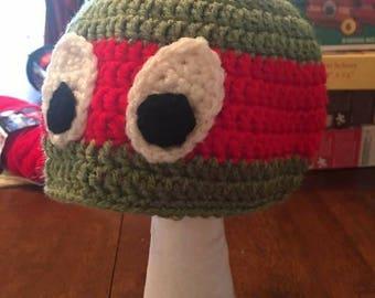 Ninja Turtle Hat's