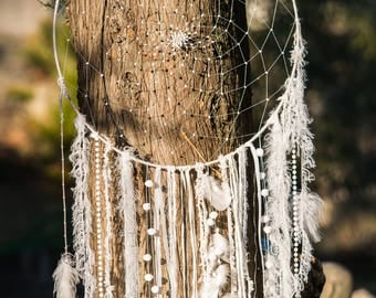 DreamCatcher giant (giant dreamcatcher) romantic collection