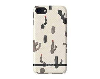 iPhone 7 case – Cactus