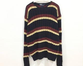 RARE!!! Knitwear Polo Ralph Lauren