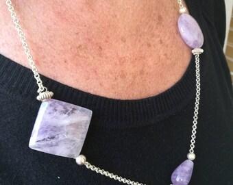 "Violetta ""The Necklace"""