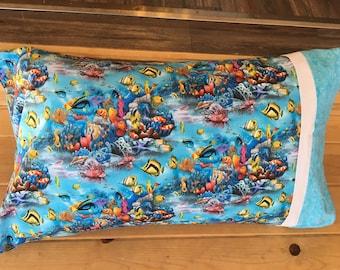 Children's Pillow Case