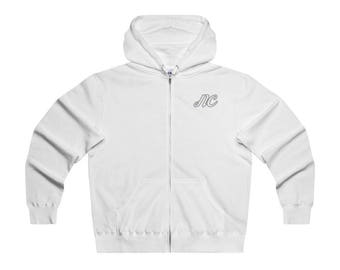 Embossed Northern Culture Hoodie