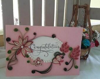 Congratulation Card!