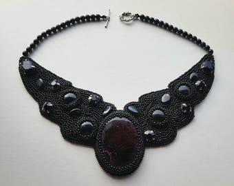 Necklace Nostar Night