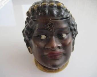 Conta & Bohme Tobacco Jar c.1890 – 1910