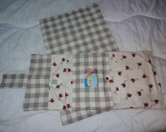Pocket diaper baby