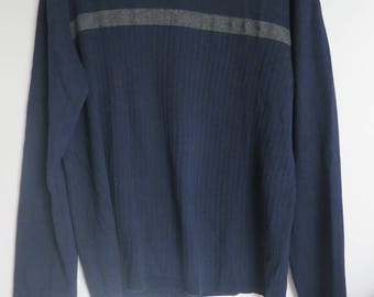 Navy TM Calvin Klein lolau 2126: sweater